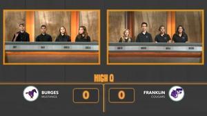 Burges vs. Franklin