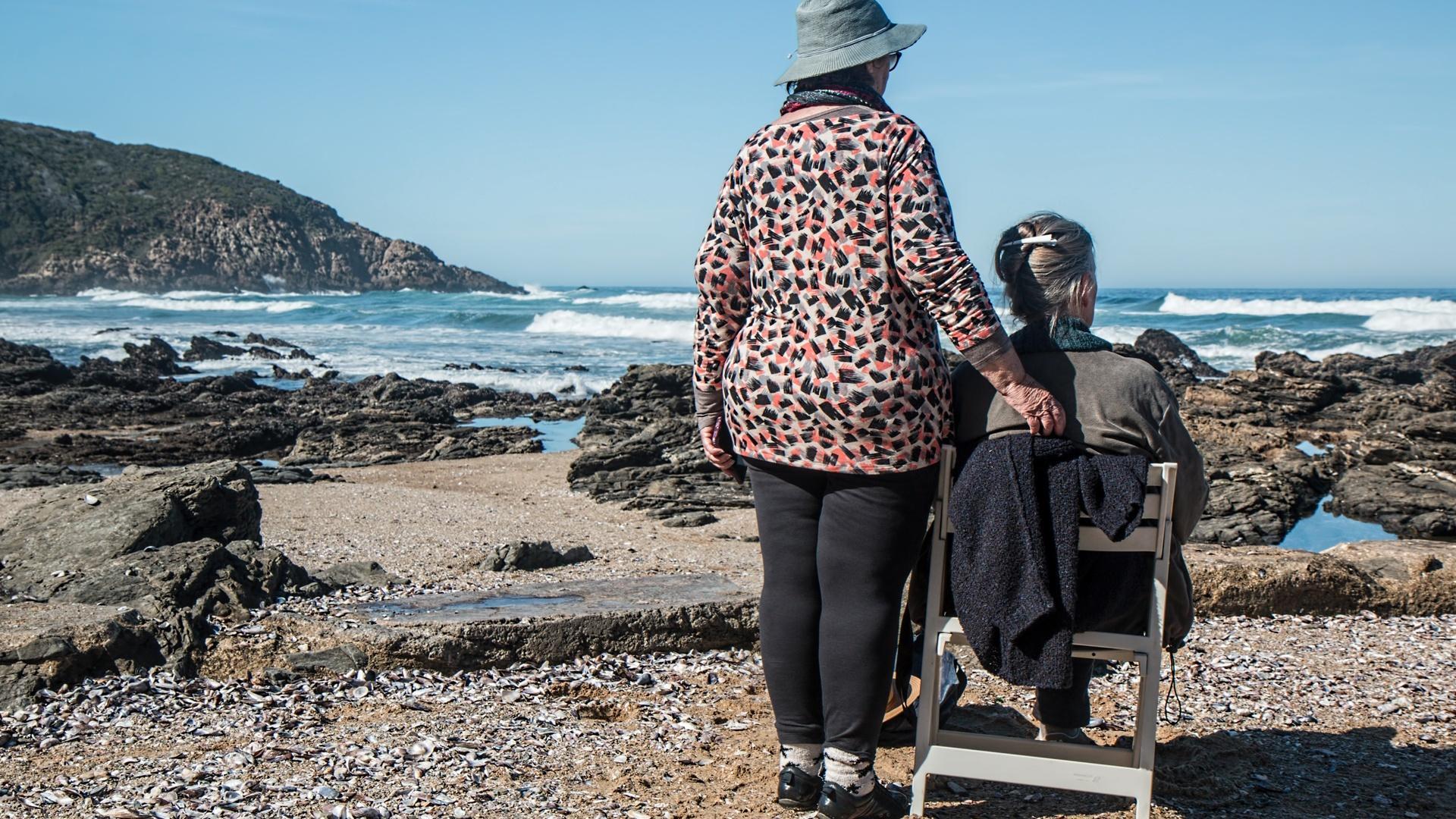 Alzheimer's Disease – April