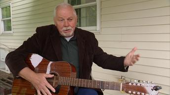 Inside Appalachia: A Year of Recovery - John Wyatt