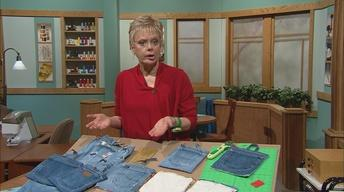 10-20-30 Minutes to Recycle Jeans-Part 1 Encore Presentation