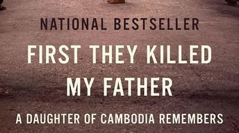 "Regional News Review; ""First They Killed My Father"" author"