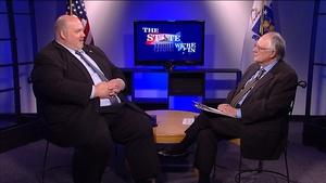 The State We're In: Sen Don Humason on the State Budget