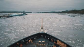 Cold Hudson – Part 1 of 3