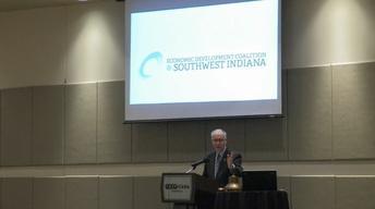 Regional Voices: Greg Wathem, Economic Development Coalition