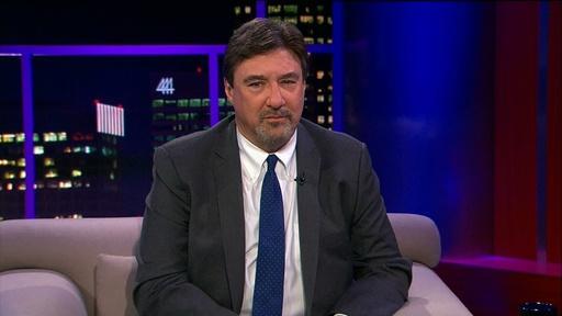 Professor and Author Tom Nichols Video Thumbnail