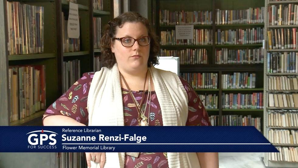 Suzanne Renzi-Falge Extended Interview image