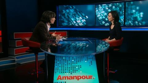 Amanpour on PBS -- Amanpour: Adam Schiff, Roger McNamee and Rania Abouzeid