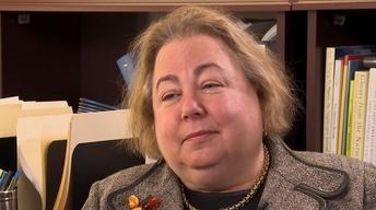 Senator Liz Krueger on possible IDC deal, sexual harassment