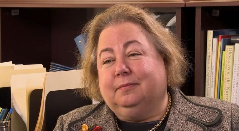 New York NOW: Senator Liz Krueger on possible IDC deal, sexual harassment