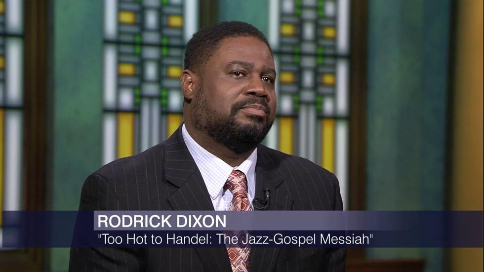 Jazz-Gospel 'Messiah' Reaches into State Prisons image