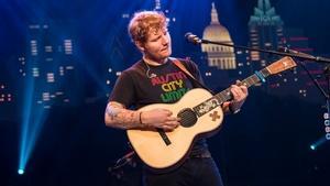 S43 Ep1: Ed Sheeran