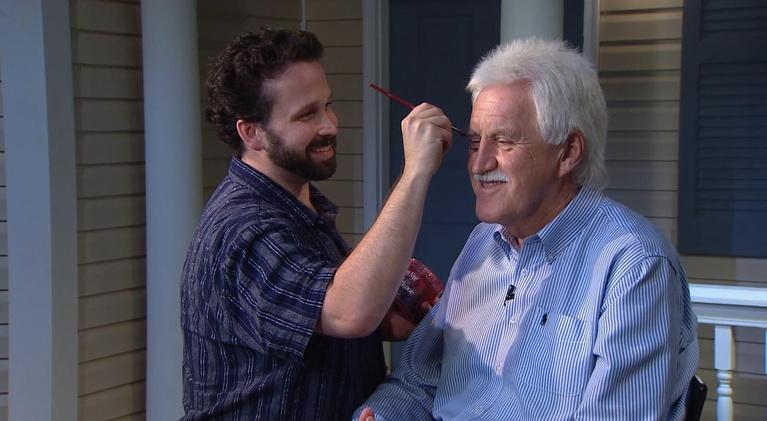 OzarksWatch Video Magazine: For All Appearances-The Special FX Artistry Nathan Shelton
