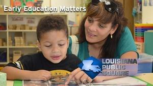Early Education Matters