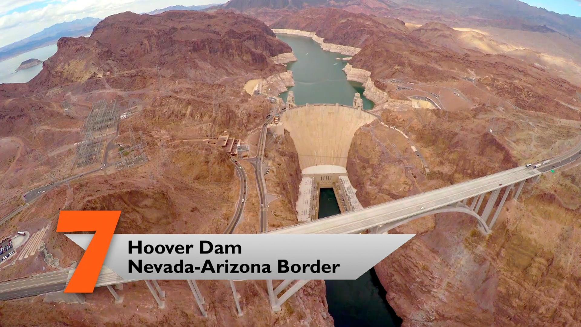 Modern Marvels | Hoover Dam | 10 That Changed America