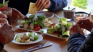 Los Arquitos Restaurant, Lavash Restaurant, Seven Hills