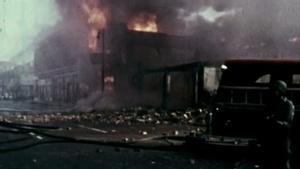 Roadshow: Detroit '67 & Today