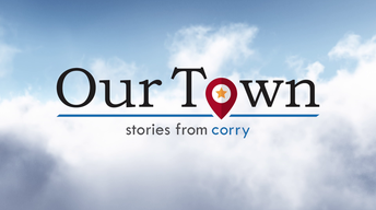 Our Town: Corry