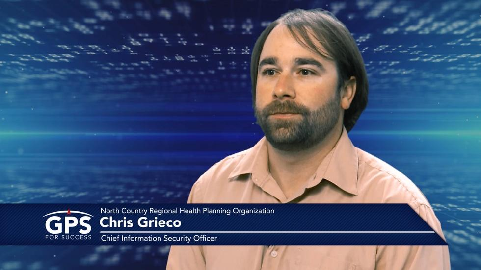 Chris Grieco Extended Interview image