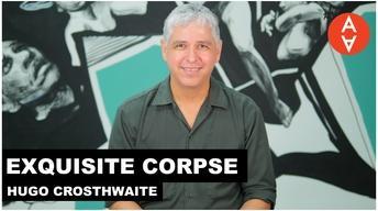 S3 Ep9: Exquisite Corpse - Hugo Crosthwaite