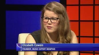 Music's Economic Impact on Memphis