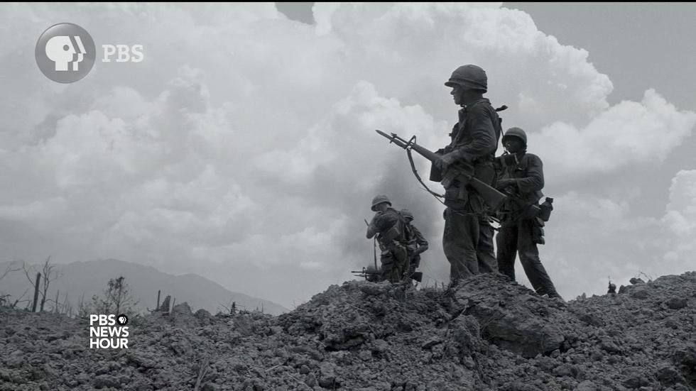 Voices from all sides trace deep roots of 'Vietnam War' image