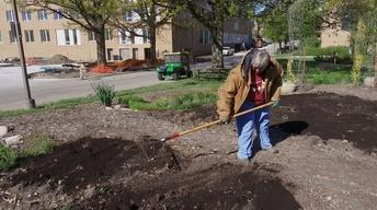 Backyard Farmer: At Pioneer Village