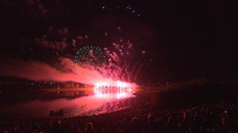 Alberta's Explosive Festival!