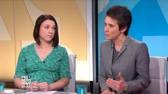 Amy Walter and Tamara Keith on Congress' gun struggle