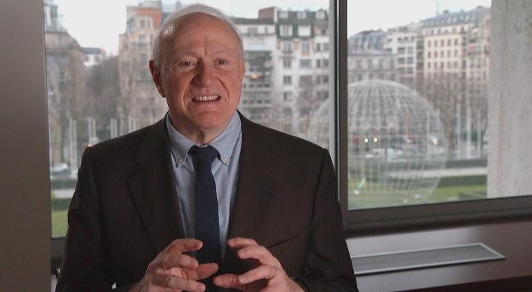 Chicago Tours with Geoffrey Baer: UNESCO World Heritage Sites