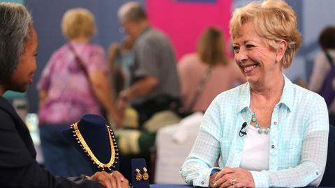 Antiques Roadshow -- New Orleans, Hour 1