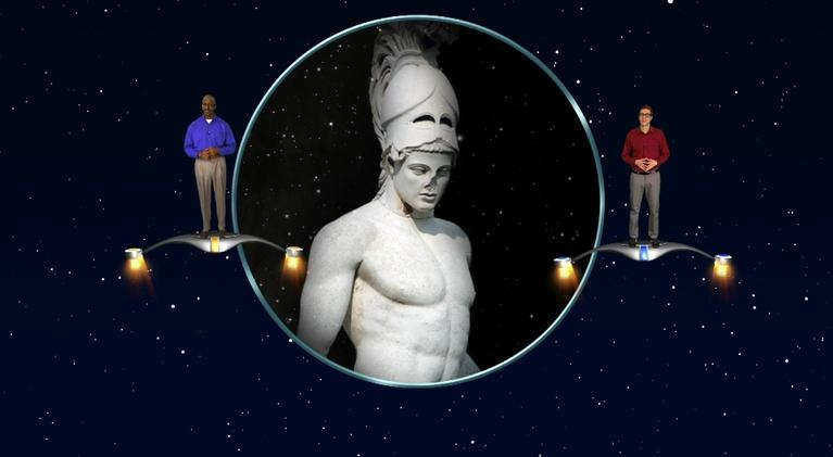 "Star Gazers: ""Planets of the Morning"" Feb 26 - Mar 4th 5 Min"