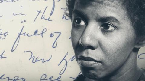 "American Masters -- S32 Ep1: Lorraine Hansberry's Inspiration for ""A Raisin in t"