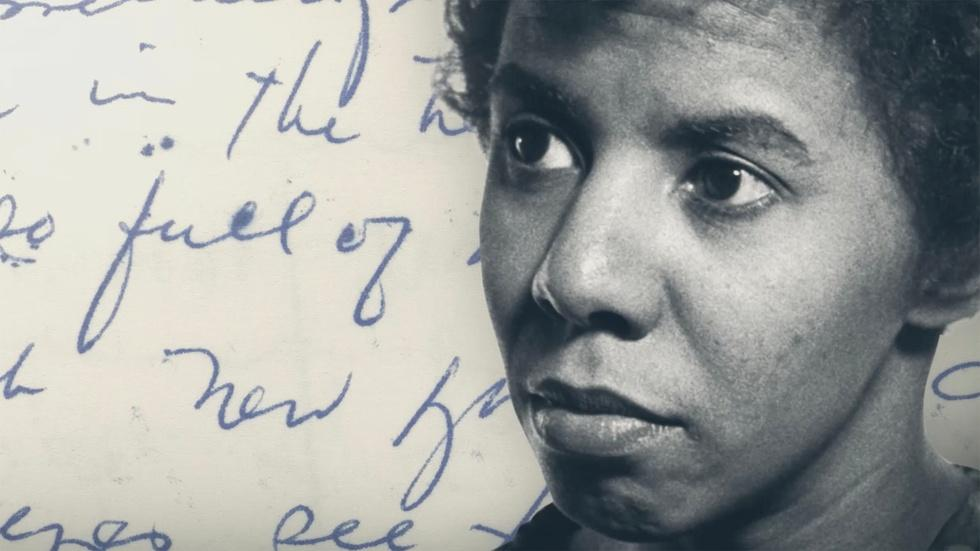 "Lorraine Hansberry's Inspiration for ""A Raisin in the Sun"" image"
