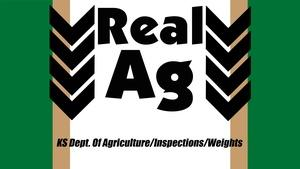 RealAg  KS Dept. Of Agriculture/Inspections/Weights  (Ep606)