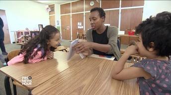 Anti-bias lessons help preschoolers appreciate diversity