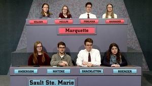 4037 2018 Semifinals: Marquette vs Sault Ste. Marie