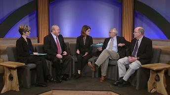 Political Scientist Panel | Supreme Court & midterms