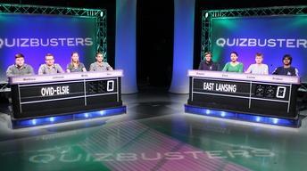 Ovid-Elsie vs. East Lansing
