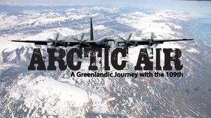 From the WCNY Vault: Arctic Air: A Greenlandic Journey