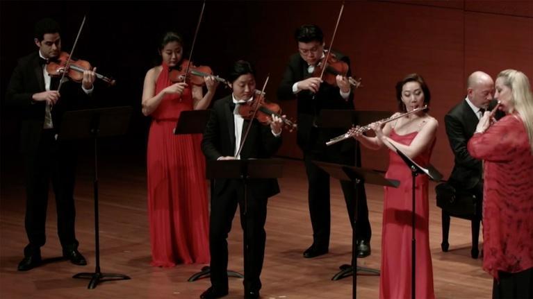 "NYC-ARTS: This Week at Lincoln Center: ""Brandenburg Concertos"""