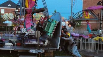 S5 Ep13: Farewell Ferris Wheel