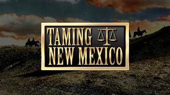 Taming New Mexico