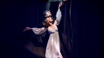 Dracula: A Performance by Ballet Quad Cities