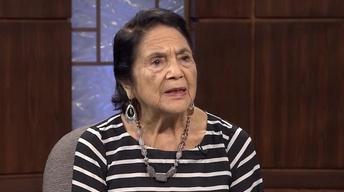10/10/17 Dolores Huerta
