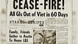 Stories of Vietnam Veterans
