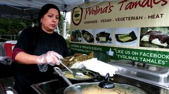 My Neighborhood: Pilsen | Yvolina: From Street Vendor to Res