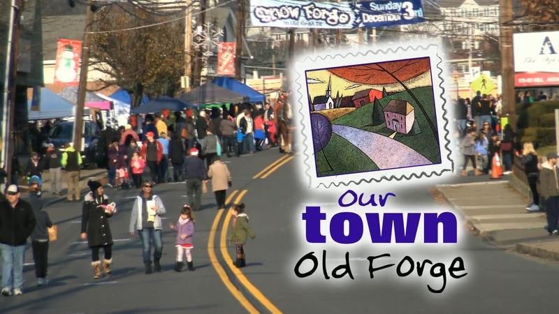 Our Town Old Forge