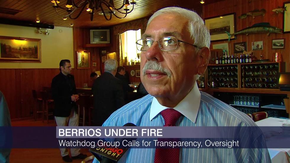 Cook County Assessor Berrios Faces More Heat image