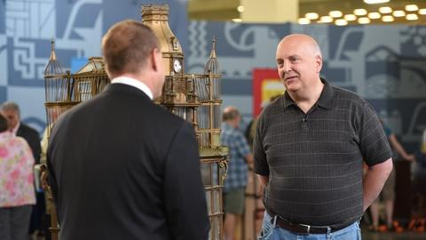 Antiques Roadshow -- S21 Ep13: Salt Lake City, Hour 3 (2017)