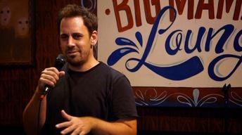 Comedians on Mental Health, Part 1